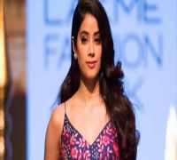 Have you seen Janhvi Kapoor's reaction when asked about Priya Prakash Varrier's 'Sridevi Bungalow'?
