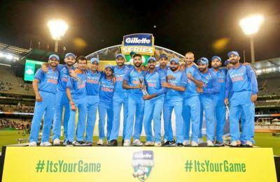 Virat Kohli's India in Australia: Five memorable moments from historic tour