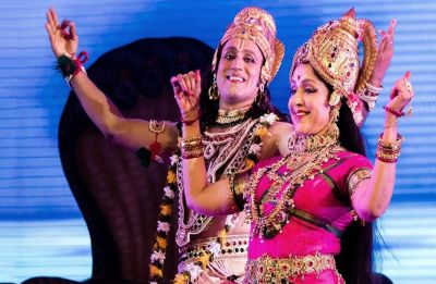 Hema Malini to perform her Ganga ballet in Varanasi, PM Modi and other dignitaries to attend