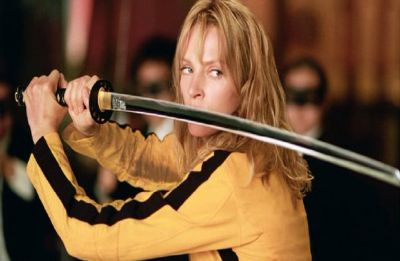 Quentin Tarantino's 'Kill Bill' to get a Bollywood remake, Anurag Kashyap to pen the cult classic