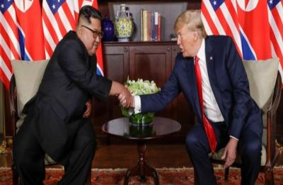 Donald Trump to meet Kim Jong-un again in February: White House