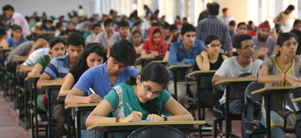 Over 4000 students have enrolled for the coaching facilities for various courses so far. (File photo)
