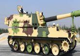 Watch: Narendra Modi rides K-9 Vajra self-propelled howitzer, video goes viral