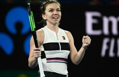 Australian Open 2019: Simona Halep to face Serena Williams, Novak Djokovic guarantees top spot