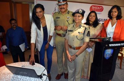 Practice of actually respecting women in India is very rare: PV Sindhu