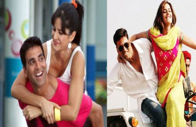 Akshay Kumar and Katrina Kaif to recreate 'Teri ore' magic in Rohit Shetty's 'Sooryavanshi'?