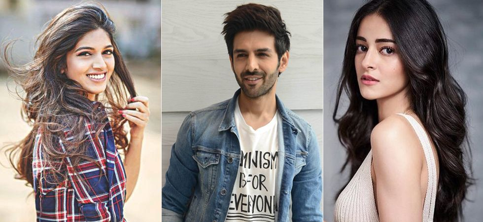 Actor Kartik Aaryan, Bhumi Pednekar and Ananya Panday are all set to feature in the adaption of 1978 BR Chopra drama Pati Patni Aur Woh.
