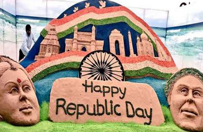 Class 10, 12 students of MSBSHSE can earn extra 10 marks by attending Republic Day parade