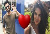 Heartbreak alert! Vicky Kaushal and girlfriend Harleen Sethi twinning in Uri fame 'How's the Josh' Tee