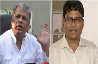 Congress expels former union min Srikant Jena, ex-MLA Krushna Chandra Sagaria