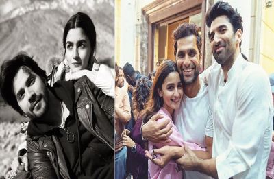 LEAKED! Alia Bhatt's first song from Kalank is out. Video inside