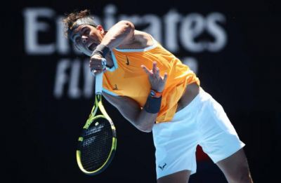 Australian Open: Rafael Nadal beats Tomas Berdych to enter quarterfinals