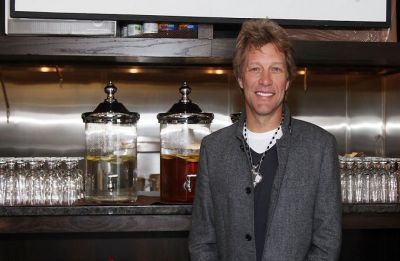 Bon Jovi's restaurant offers free meal to support federal workers after US government shutdown