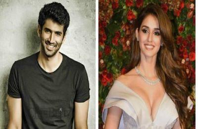 Disha Patani and Aditya Roy Kapur the newest pair for Mohit Suri's next revenge thriller?