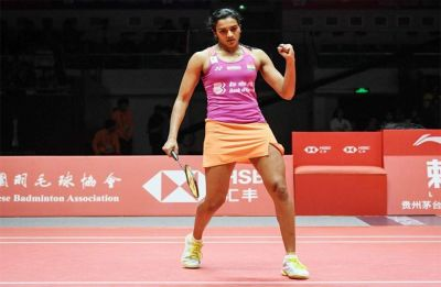 PV Sindhu to resume quest for glory with Indonesia Masters participation