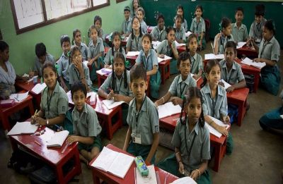 West Bengal government to bring class 5 under primary level by January 2020