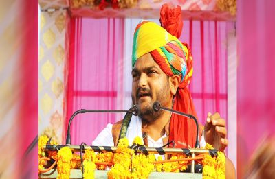 Patidar leader Hardik Patel to marry childhood friend on January 27: Report