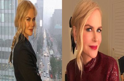 Nicole Kidman on her film choices: I played it a little safe in the past