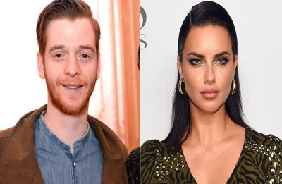Supermodel Adriana Lima splits from boyfriend Metin Hara after a year and a half of dating