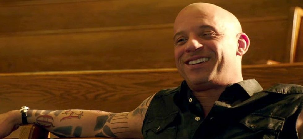 Vin Diesel asks fans for suggestions for castings (Photo: Twitter)