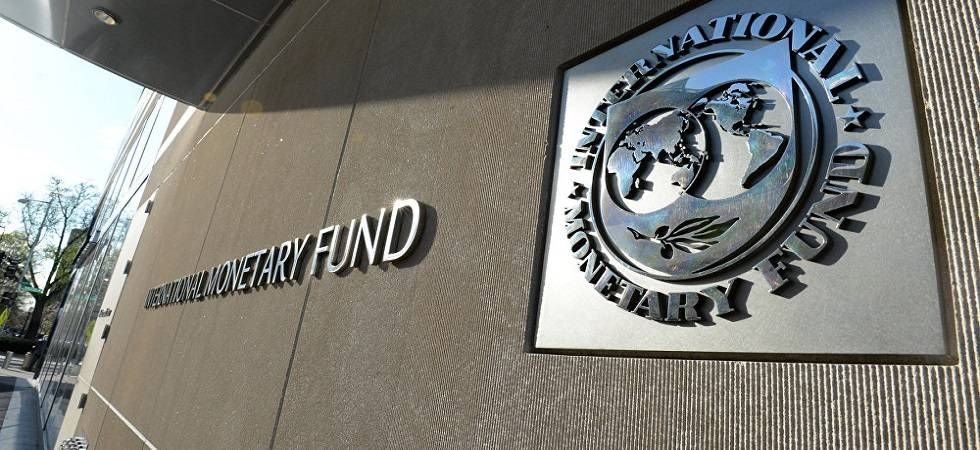 On Monday, the IMF cut its global growth projections for 2019 and 2020 to 3.5 per cent and 3.6 per cent, respectively. (File photo)