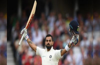 This is what Virat Kohli said after sweeping ICC annual awards