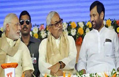 In a first, PM Modi, Nitish Kumar will address joint rally to kick start NDA's election campaign in Bihar