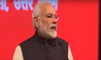 PM Modi attacks Congress using Rajiv Gandhi's '15 paise' remark, says his government ended '85 per cent loot'
