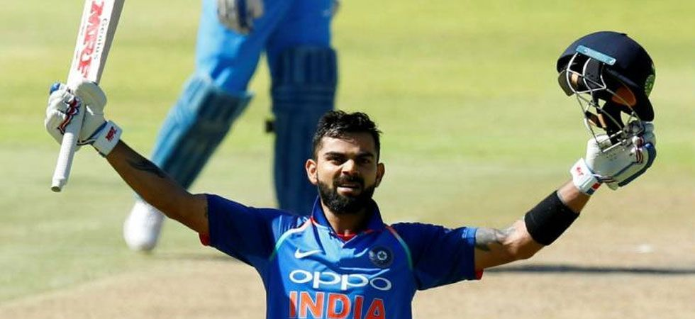 Virat Kohli has become the first player in history to win all the three individual honours in the ICC annual awards.