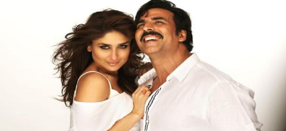 Akshay-Kareena starrer 'Good News' to release in September (file photo)