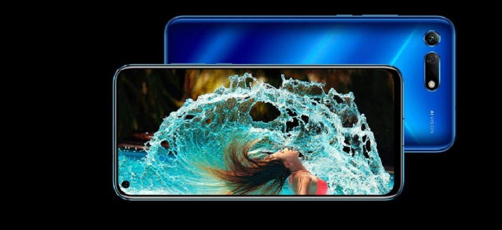 Honor View 20 with 48 MP camera to launch today globally (Amazon website)