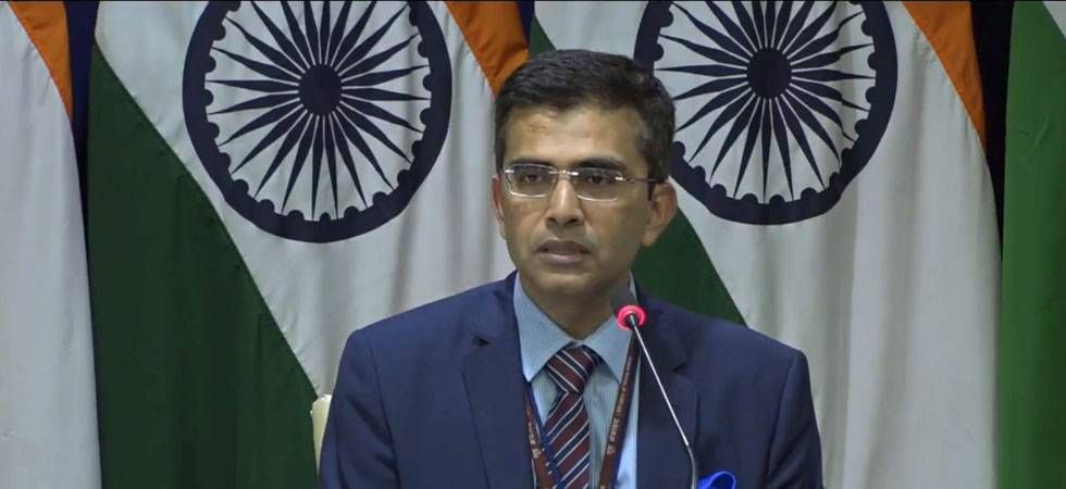 External Affairs Ministry Spokesperson, Raveesh Kumar, said the Indian embassy in Moscow was in constant touch with the concerned Russian agencies to get more information on Indian nationals affected in the incident and to extend necessary assistance.