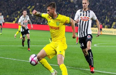 Argentina striker Emiliano Sala's plane goes missing over English Channel