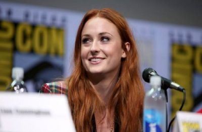 Sophie Turner told 'Game of Thrones' ending to friends