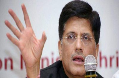 Piyush Goyal given temporary charge of Finance Ministry days before Interim Budget
