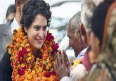 Priyanka Gandhi to contest from Sonia Gandhi's constituency Raebareli in 2019 Lok Sabha Elections: Sources