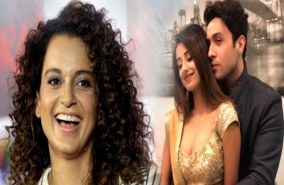 Adhyayan Suman gets offended when people call him Kangana's ex, reveals girlfriend Maera Mishra