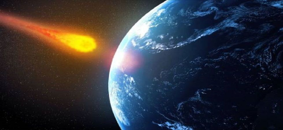 It's part of a double asteroid system — named after the Greek word for twins, Didymos — in which it orbits another 800-meter asteroid about a kilometer away. (Representational photo)