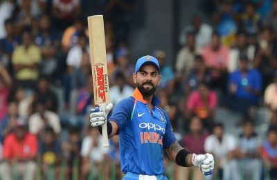 Virat Kohli rested for last two ODIs, T20i series against New Zealand