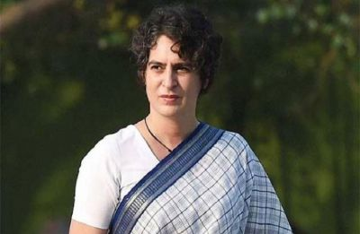 BJP slams Priyanka Gandhi Vadra's new role as Congress general secretary of UP East, says dynastic politics at play