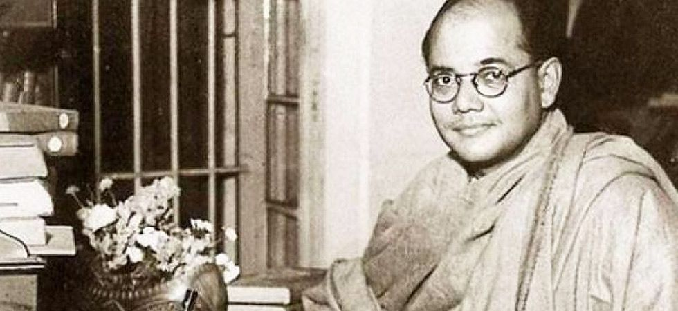 In April 1921, Netaji decided to do his bit to free India from the shackles of the British empire.