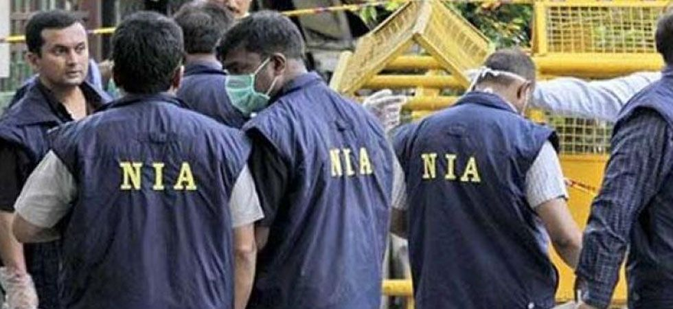Mohammed Ashar was chargesheeted by the NIA in 2010.