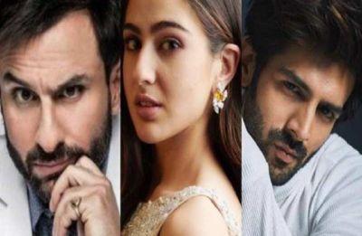 Sara Ali Khan to be casted alongside dad, Saif Ali Khan in Imtiaz Ali's Love Aaj Kal 2?
