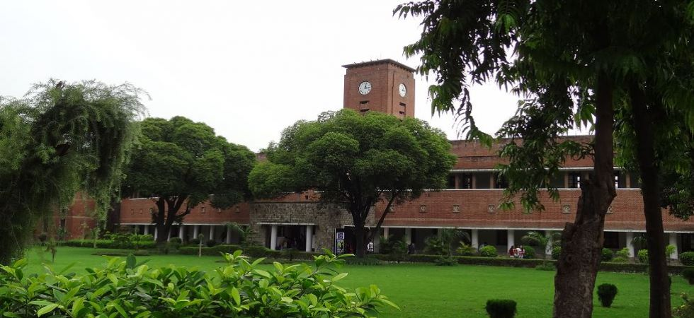 Delhi University introduces 30 new courses from academic year 2019-20 (File Photo)