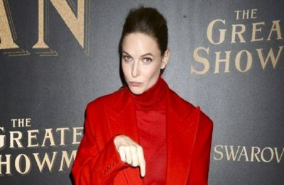 Mission Impossible star Rebecca Ferguson secretly married to partner Rory last month