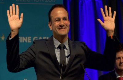 Brexit 'chaos' could be followed by same European Union deal: Irish PM