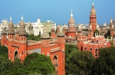 Madras High Court comes to rescue of 84-year-old woman fighting to prove she is alive