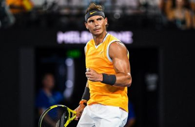 Australian Open 2019: Rafael Nadal enters final, beats player who conquered Roger Federer