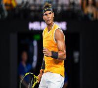 Australian Open 2019: Rafael Nadal enters final, beats player who conquered Roger Federer