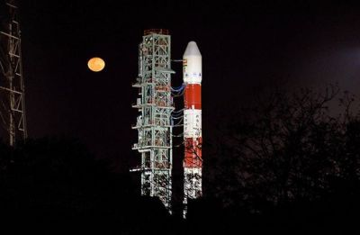 ISRO to launch first student-made satellite from Sriharikota today
